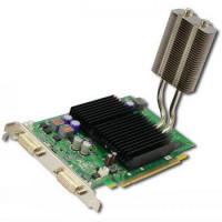 Placa video PCI-E NVIDIA Geforce 9500GS 512 MB 128 bit dual DVI, usual profile