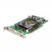 Placa video PCI-E NVIDIA QUADRO FX1500 256MB GDDR3 256-bit 2xDVI, High Profile Componente Calculator