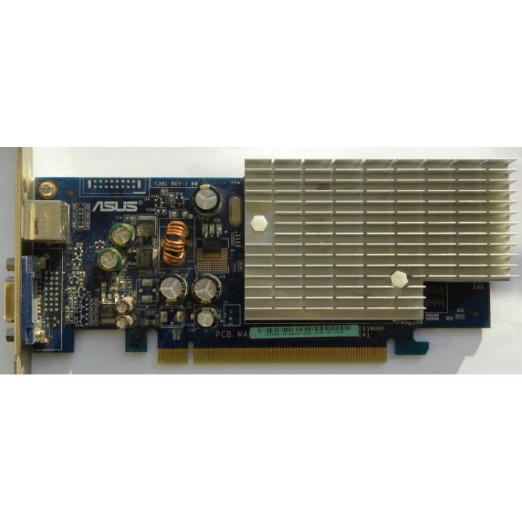 ASUS EN7300SEHT64MFSCSI WINDOWS XP DRIVER