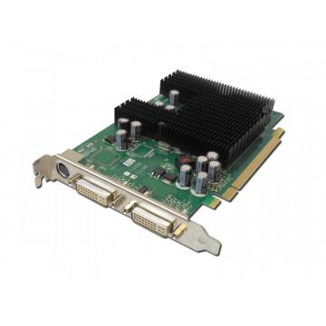 Placa video PCI Express, nVidia 7300LE 128Mb Dual DVI-I, 64 bit