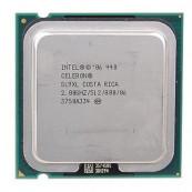Procesor Intel Celeron 440, 2.0Ghz, 512K Cache, 800 MHz FSB Componente Calculator