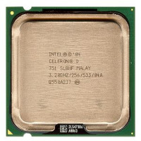 Procesor Intel Celeron D 351, 3200 Mhz, Socket LGA775