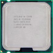 Procesor Intel Celeron E3400, 2.6Ghz, 1Mb Cache, 800 MHz FSB Componente Calculator