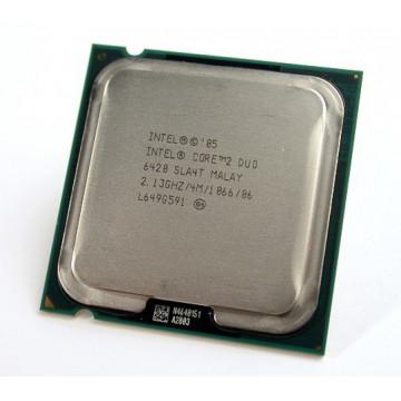 Procesor Intel Core 2 Duo E6420, 4MB Cache, 2.13Ghz, FSB 1066 Mhz Componente Calculator