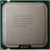Procesor Intel Core 2 Duo E7200, 3M Cache, 2.53 GHz, 1066 MHz FSB Componente Calculator