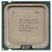 Procesor Intel Core2 Duo E4400, 2.0Ghz, 2Mb Cache, 800 MHz FSB Componente Calculator