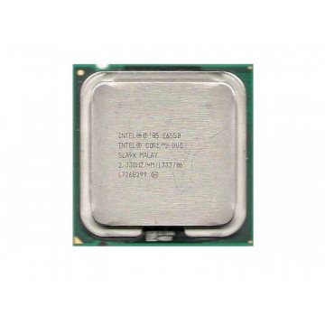 Procesor Intel Core2 Duo E6550, 2.33Ghz, 4Mb Cache, 1333 MHz FSB Componente Calculator