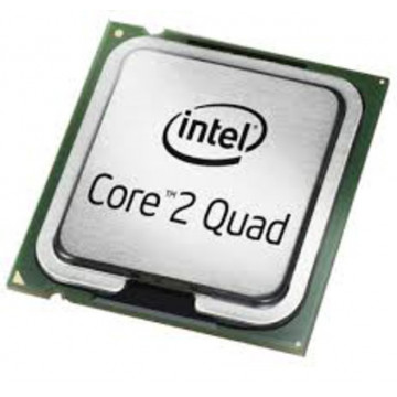Procesor Intel Core2 Quad Q8400, 2.66Ghz, 4Mb Cache, 1333 MHz FSB Componente Calculator