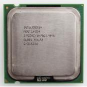 Procesor Intel Pentium 4 2.93GHz, 1MB Cache, 533 MHz FSB Componente Calculator