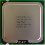 Procesor Intel Pentium Dual Core E2160, 1800Mhz, 1Mb Cache, Socket LGA775, 64-bit Componente Calculator