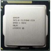 Procesor Intel Celeron G530 2.40 GHz, 2M Cache, Socket FCLGA1155