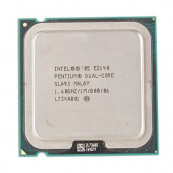 Procesor Intel Pentium E2140, 1.60 GHz, 1Mb Cache, 800 MHz FSB Componente Calculator