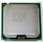 Procesor Intel Pentium E6600, 3.06 Ghz, 2Mb Cache, 1066 MHz FSB Componente Calculator