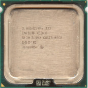 Procesor Intel Xeon Dual Core 5130, 2000Mhz, 64-bit, Socket LGA771, 1333Mhz FSB Componente Server