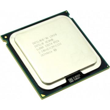 Procesor Intel® Xeon® L5420,12M Cache, 2.50 GHz, 1333 MHz FSB, Socket: LGA771 Componente Server