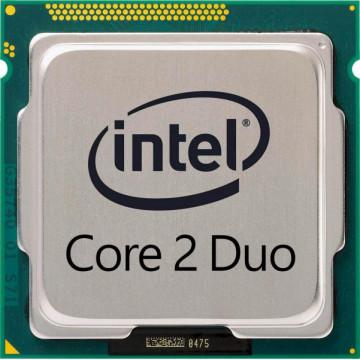Procesor Laptop Intel Core 2 Duo P8400 2.26GHz, 3 MB Cache, 1066MHz FSB Componente Laptop