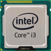Procesor Laptop Intel Core i3-370M Gen 1, 2.4 GHz, 3 MB Cache, DDR3 1066MHz