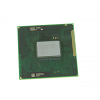 Procesor laptop Intel Core i5-2520M 2.50GHz, 3MB Cache, Socket PPGA988