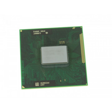 Procesor laptop Intel Core i5-2520M 2.5 GHz, 3Mb Cache Componente Laptop