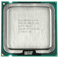 Procesor SH Intel  Core 2 Duo E6750, 2.6Ghz, 1333Mhz FSB,4Mb Cache, Socket LGA 775