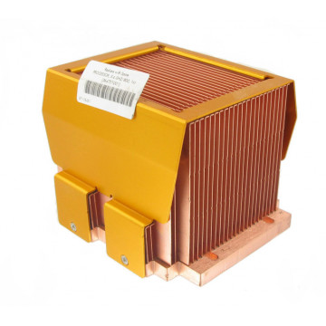 Radiator Foxconn 344498-001, compatibil cu servere HP DL380 G4, ML370 G4
