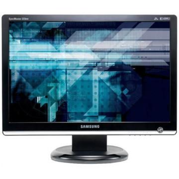 Samsung 223BW, 21.5 inci LCD, WideScreen 16:10 Monitoare Second Hand