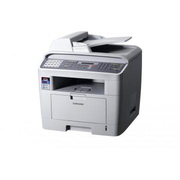 Samsung SCX-4720FN, Laser Monocrom, Retea, Copiator, Scaner, Fax, USB, ADF Imprimante Second Hand