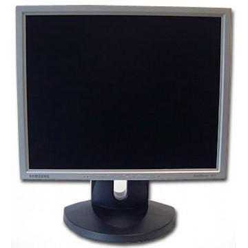 Samsung SyncMaster 181T, 18 inch LCD, DVI, VGA, 25ms, 1280 x 1024, 16.7 milioane culori, Grad A- Monitoare cu Pret Redus