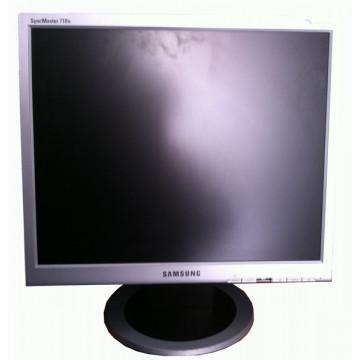 Samsung SyncMaster 710N,  17 inci (cod:20) Monitoare Second Hand