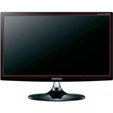 Samsung SyncMaster S22B350, Full HD, 21.5 inch, LED Backlight, 1920 x 1080, HDMI, VGA, 2ms Monitoare Second Hand