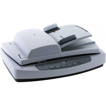Scaner HP Scanjet 5590 Digital Flatbed Scanner, ADF, 2400 x 2400 dpi, USB Imprimante Second Hand