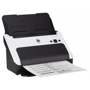 Scaner SH HP Scanjet Pro 3000 Imprimante Second Hand