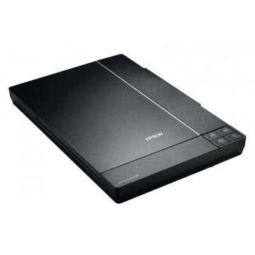Scanner Epson Perfection V33, FlatBed, Color, Matrix CCD, USB 2.0 Imprimante Second Hand