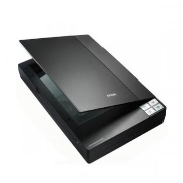 Scanner Flatbed Epson Perfection V30, Color, A4, USB 2.0 Imprimante Second Hand