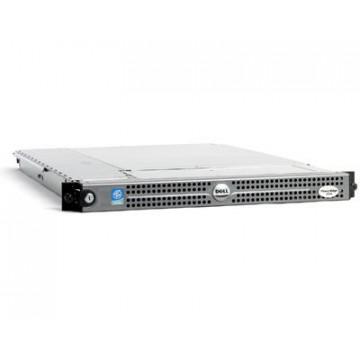 Server Dell PowerEdge 1750 1U, Intel Xeon 2.8ghz, 2x73gb, 4gb, PERC 4/DI, 128MB  Servere second hand