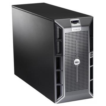 Server Dell PowerEdge 1900, Tower, Xeon 5130 Dual Core 2Ghz, 4Gb, 250 SATA Servere second hand