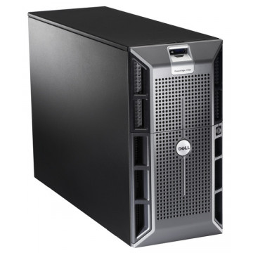 Server Dell PowerEdge 1900, Tower, Xeon Dual Core 3Ghz, 4Gb, 2 x 146Gb SAS Servere second hand