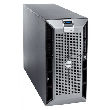Server Dell PowerEdge 2900 Tower, Xeon 5130, 2ghz, 4gb, 2x146 gb