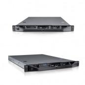 Server Dell PowerEdge R410, 2x Intel Xeon Quad Core E5620 2.40GHz - 2.66GHz, 16GB DDR3 ECC, 2 x HDD 300GB SAS + 2 x HDD 450GB SAS, SAS6/iR, 1 x PSU, Second Hand Servere second hand