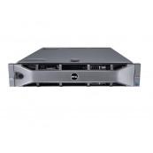 Server Dell PowerEdge R710, 2 x Intel Xeon Hexa Core L5640 2.26GHz-2.80GHz, 32GB DDR3 ECC, 2x 1TB SATA-3.5 inch, Raid Perc 6/i, Idrac 6 Express, 2 surse redundante, Second Hand Servere second hand