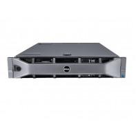 Server Dell PowerEdge R710, 2 x Intel Xeon Hexa Core X5670 2.93GHz - 3.33GHz, 48GB DDR3 ECC, 2x 2TB SATA-3.5 inch, Raid Perc H700/512MB, Idrac 6 Express, 2 surse redundante, Second Hand