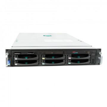 Server Fujitsu Siemens PRIMERGY RX300 Bulk Servere second hand