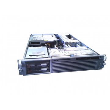 Server HP DL560, 4x Intel Xeon MP, 3.0Ghz, 2x 36 SCSI, 8Gb DDR, RAID 256Mb Servere second hand