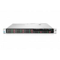 Server HP ProLiant DL360P G8, 1U, 2x E5-2670 2.60GHz-3.30GHz, 32GB DDR3 ECC Reg, 2x 900GB SAS/10k, HP SmartArray P420/1GB, iLO 4 Advanced, 2x Surse 460W HPE Ethernet 10Gb 2-port 530FLR-SFP+