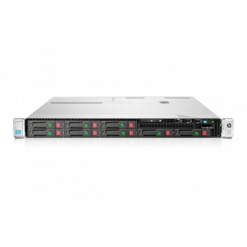 Server HP ProLiant DL360PG8, 2x Intel Octa Core Xeon E5-2660 2.20 GHz, 144GB DDR3 ECC, 2x 600GB SAS + 4x 450GB SAS, Raid P420i-1GB FBWC, 2x Surse Redundante Servere second hand