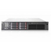 Server HP Proliant DL380 G7, 2x Intel Xeon Hexa Core E5649 2.53GHz-2.93GHz, 72GB DDR3 ECC, 2x 600GB SAS/10k, RAID P410I, 2x Sursa 750W, Second Hand Servere second hand