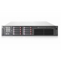 Server HP Proliant DL380 G7, 2x Intel Xeon Hexa Core L5640 2.26GHz-2.80GHz, 144Gb DDR3 ECC, 16x 600GB SAS, 2x RAID P410I, 2x Sursa 750W
