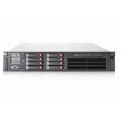 Server HP Proliant DL380 G7, 2x Intel Xeon Quad Core E5620 2.40GHz-2.66GHz, 64GB DDR3 ECC,2 X 450GB SAS/10K + 4x 600GB SAS/10K, RAID P410I/256MB, 2x Surse HS Servere second hand