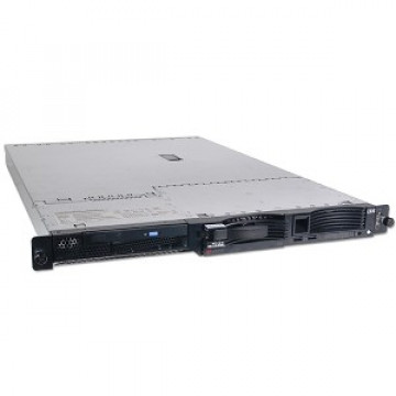 Server IBM 326m AMD Opteron 1U S-ATA Servere second hand