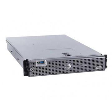 Server Stocare Dell 2950, Xeon Quad Core E5430 2.66Ghz, 4Gb DDR2 FBD, 6 x 500Gb SATA, DVD-ROM, RAID PERC 6/i Servere second hand